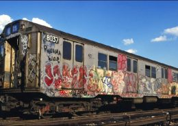 Anti graffiti coating new york